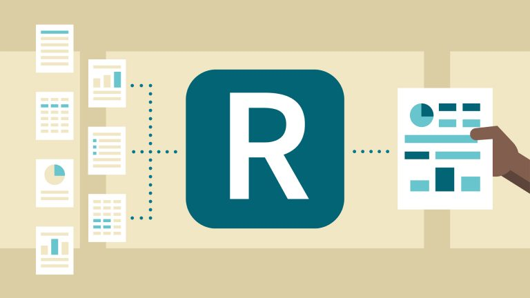 R for your data needs, try it now !